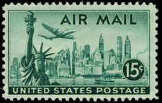 World Stamp Show-NY 2016 will have 60 specialty philatelic organizations covering every facet of the hobby, manning society tables and holding meetings and educational seminars--almost all of which are open to the public. Old Stamps, Rare Stamps, Vintage Stamps, Edelweiss, Going Postal, Postage Rates, Stamp Collecting, Statue Of Liberty, Printer
