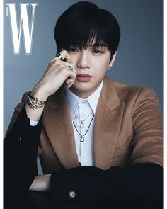 W Korea, Daniel K, When You Smile, Youre Mine, My Soulmate, Collection, Entertainment, King, Posts