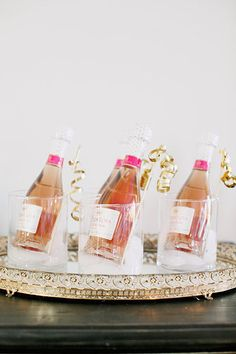 45 Wedding Favors People Will Actually Use, Forever After: When you're trying to decide what kind of wedding favors you should give to your guests, one thing you should consider is if they'll keep them.