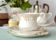 Mother's Day Tea Party by Gina Hall on Etsy