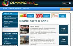 Olympic Idea en français
