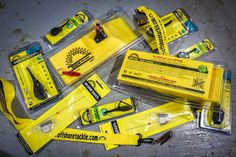 Win all this Off Shore Tackle stuff!