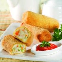 ROLADE ROTI TAWAR http://www.sajiansedap.com/recipe/detail/8577/rolade-roti-tawar