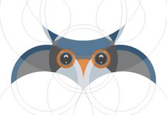 What You'll Be CreatingIn this tutorial I will show you, step by step, how to create a circular grid, align it perfectly and design a cute owl character. Hopefully