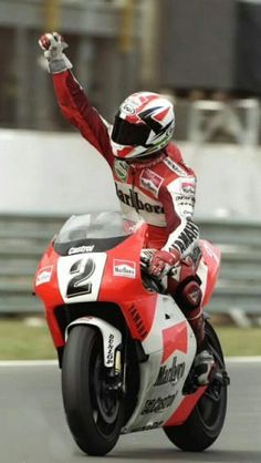 Luca Cadalora yamaha yzr 500