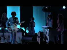 "Jack White - Full Amex ""unstaged"" Show.. in case you didn't see the promo ads a bazillion times.."