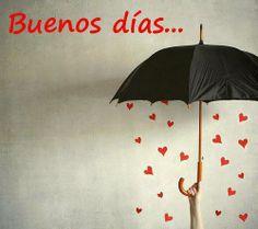 Buenos días :-) (pineado por @PabloCoraje) #Citas #Frases #Quotes #Love #Amor