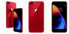 Apple'ın ilk olarak eğitim etkinliğinde ortaya çıkaracağı belirtilen kırmızı iPhone modelleri, eğitim etkinliği kapsamında tanıtılmadı. Fakat her ne kadar eğitim etkinliğinde tanıtılmamış olsa da Apple'ın Product Red kampanyası kapsamında sunacağı Kırmızı iPhone 8 Plus ve iPhone 8 modellerinin mu...