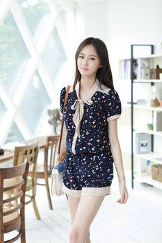 Asian Fashion Blog - korean Japan Clothing.com