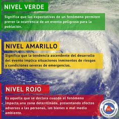 Revista El Cañero: Gaston pierde fuerza, es tormenta tropical