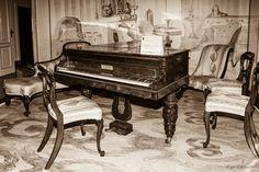 Il pianoforte di Chopin ! by ugo