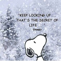 Words from snoopy