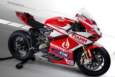 1199 Panigale, Track Ready