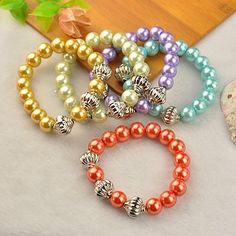 PandaHall Jewelry—Magnetic Hematite Wrap Bracelets... | PandaHall Beads Jewelry Blog