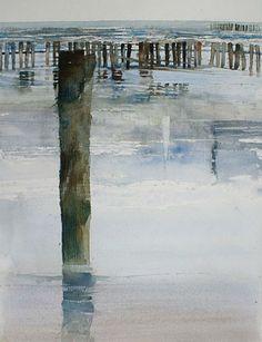 Art Of Watercolor: Xavier Swolfs Interview http://www.SeedingAbundance.com http://www.marjanb.myShaklee.com