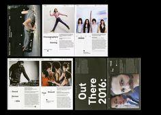 """albnz: """" Performing Arts Season Brochure, Walker Art Center 2015 """""""
