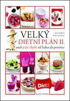 zobrazit detaily pro Velký dietní plán II. How To Plan, Diet