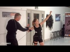 A Simple Drill to Teach & Train A Powerful and Safe Volleyball Arm Swing For more info about the Powercore 360 Volleyball Training System used in this. Volleyball Serve, Volleyball Mom, Volleyball Drills, Coaching Volleyball, Volleyball Training, Step Drill, Train System, Summer Work, Excercise