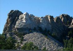 Mount Rushmore National Monument. Another fine tour with East-West Global Tours. www.eastwestglobaltour.com www.eastwestglobaltravel.com