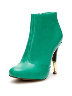74298a0b600b Just bought these Seychelles emerald green ankle boots from Gilt. LOVE! Had  to have