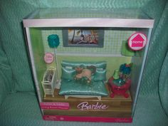 Puppenwohnzimmer Puppen Spielzeug TV Fernseher Mädchen Kinder ...