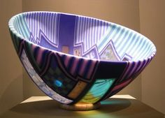 ... Gallery monthly newsletter, E&A (Exhibitions & Acquisitions), you are already familiar with the newly acquired work of glass artist Doug Randall.