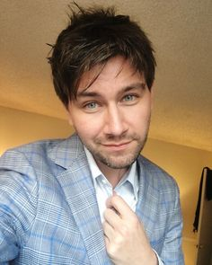 """8,010 Likes, 140 Comments - Torrance Coombs (@torrancecoombs) on Instagram: """"I'd been looking for another excuse to bust out this blazer. Summer weddings to the rescue!"""""""