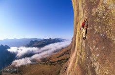 Madagascar - Tsaranoro Simon Carter's Onsight Photography
