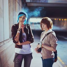 Life is Strange Cosplay Credit: @seyface @beethyphotography via @chloe.eprice  Check out our DIY #ChloePriceCosplay guide: https://www.gogocosplay.com/chloe-price-costume/ (link in bio)  Tag @GoGoCosplayCom or #gogocosplay for a chance to be featured!  Visit www.gogocosplay.com for cosplay photo contests and more.  Pinterest: GoGoCosplayCom Twitter: GoGoCosplayCom FB: GoGoCosplayCom  #cosplay #cosplayer #cosplayers #cosplaying #cosplays #cosplaylife #cosplayworld #cosplaylover #cosplayphoto…