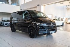 Vw T5, Volkswagen, Vw Transporter Conversions, Camper, Van Life, Automobile, Vans, Sporty, Racing