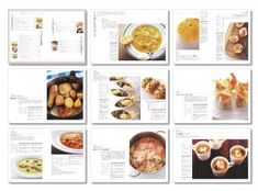 Food Design, Menu Design, Layout Design, Branding Design, Menu Layout, Food Menu, No Cook Meals, Recipe Magazine, Design Projects