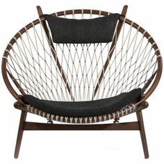 Hans Wegner Hoop Chair