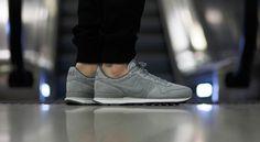 """Nike Internationalist Prm """"Wolf Grey"""" Grau bei Afew kaufen Nike Internationalist, Air Max Sneakers, Shoes Sneakers, Runners Shoes, Latest Sneakers, Nike Lunar, Nike Air Max, Trainers, Footwear"""