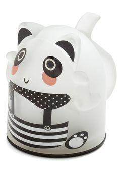 Furry Home Companion Mug, #ModCloth