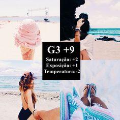 As Melhores Combinações de Filtro + Edição para o Instagram