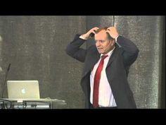 ▶ Manfred Spitzer – Wie lernen Kinder? Aktuelles aus der Gehirnforschung (1:34:33)