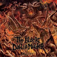 The Black Dahlia Murder - Abysmal