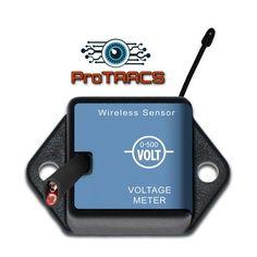 500 VAC/VDC Voltage Measurement Sensor