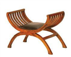 Unique Wooden Furniture Design Antique Stool