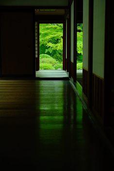 Genko-an temple,Kyoto