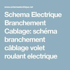 schema electrique branchement cablage: logiciel schema electrique ... - Logiciel Schema Electrique Maison Gratuit
