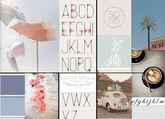 Image result for ilovecolors moodboards
