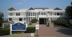 Royal Vancouver Yacht Club is a yacht club located in Vancouver, British Columbia.