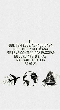 Trevo (Tu ) - Ana Vitória  #music #música #quotes #frases