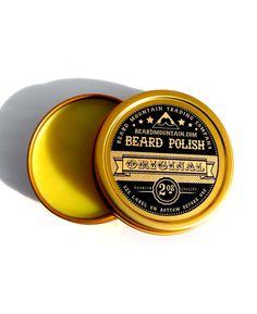 Best Beard Balm Ever - I know because I use it Best Beard Balm, Natural Beard Oil, Shave Club, Art Of Manliness, Perfect Beard, Beard Grooming, Beauty Packaging, Beard No Mustache, Beard Care
