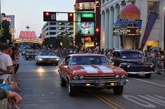 Hot August Nights in Reno, Nevada, August 6-11, 2013