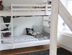mydal + IKEA bettwäsche