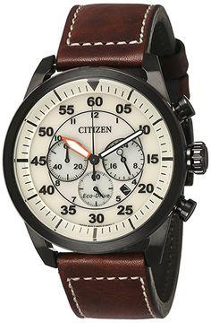 Reloj Citizen para Hombre CA4215-04W