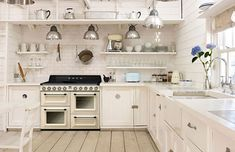 Victoria by SMEG | Landlord-Living