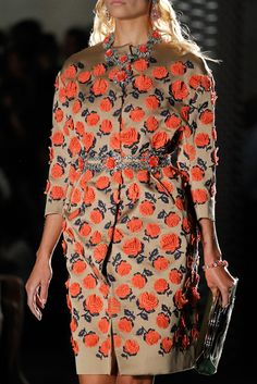 Prada Spring 2012 Ready-to-Wear - Collection - Gallery - Style.com